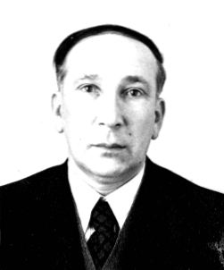 Чистяков Лев Владимирович