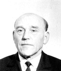 Филатов Карп Федорович
