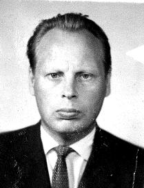 Горбачевский Федор Федорович