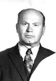 Гордиенко Михаил Григорьевич