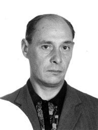 Гусев Борис Николаевич