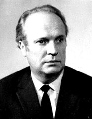 Иванов Кирилл Васильевич