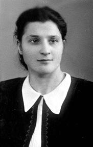 Клочева Надежда Михайловна