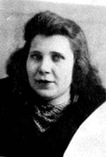 Кочергина Мария Григорьевна