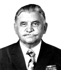Кругляков Николай Давыдович