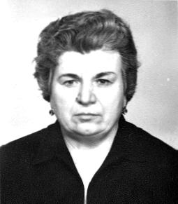 Полежаева Валентина Григорьевна