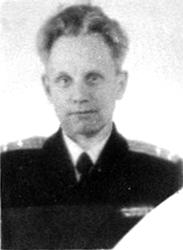 Спирин Борис Александрович