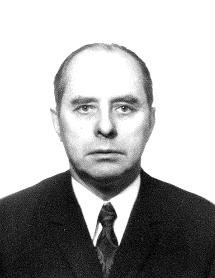 Тихомиров Михаил Михайлович