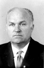 Тюнин Георгий Платонович