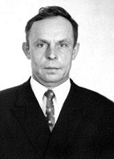 Уткин Евгений Егорович