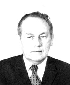 Жильцов Игорь Федорович