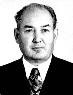 Зудов Михаил Петрович
